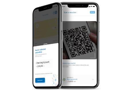 IOS Bitcoin Wallet